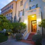 Review: Villa Elisa, Bordighera