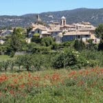 Living in Lourmarin