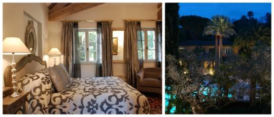 hotels in saint-tropez
