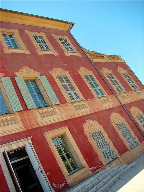 Matisse Museum (c) bchookang via Flickr.com