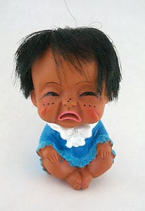 Huilpopje via ebay.com