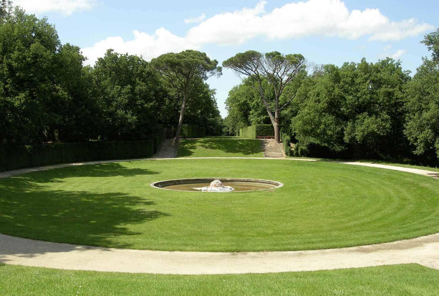 Klassiek Frans (c) (c) Labyrinthe de Merville