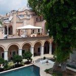 Top 10 mooiste hotels van Griekenland