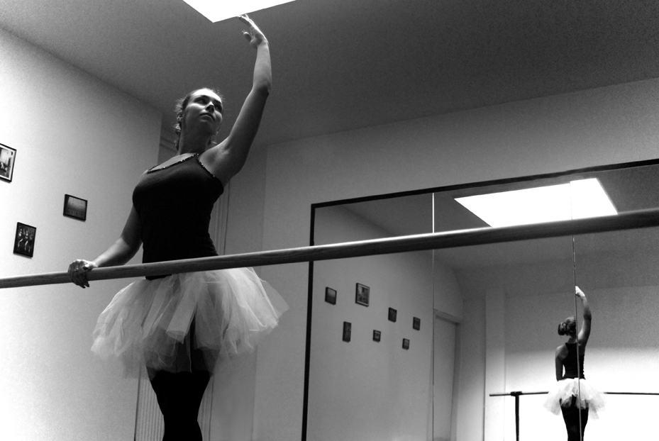 Interview met Michèle Vernout (c) Dans-dansen