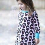 Kinderkleding tip: Maxomorra vanuit Zweden + Winactie Retrokleertjes!