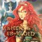 Boekentip: De Heks van Eb en Vloed van Thea Stilton