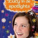 Boekentip: Lucy in de spotlights – Robin Palmer