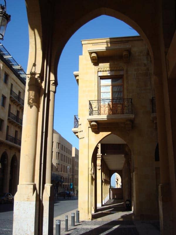 Downtown (c) Srsck