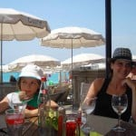 Op vakantie met kids: Nice in Frankrijk