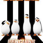 RECENSIE: DE PINGUINS VAN MADAGASCAR