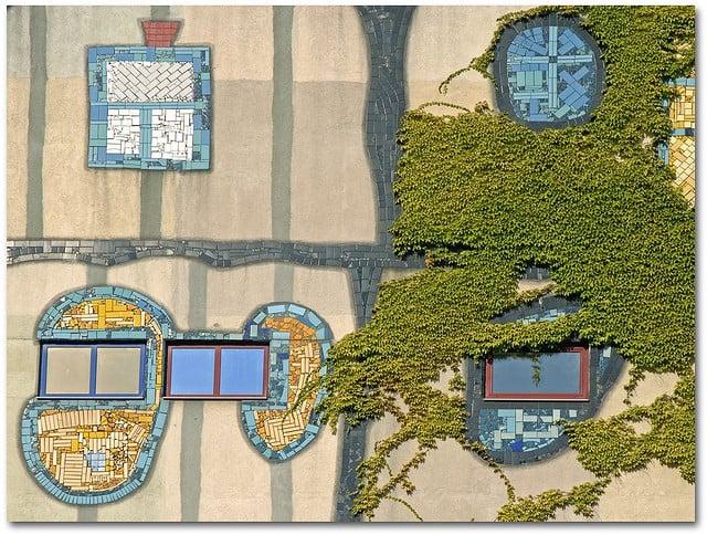 Ramen hebben een centrale rol (c) Jean-Pierre Dalbera via Flickr.com