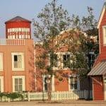 Hotelbeoordeling: Hotel Cheyenne in Disneyland Parijs (en vier bonushotels)
