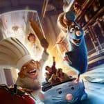 Europa Kids Tip: Ratatouille en andere leuke attracties in Disneyland Parijs