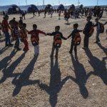 Hoe leg je vluchtelingen uit aan kinderen
