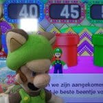 Games: Mario Party 10 voor de Wii U