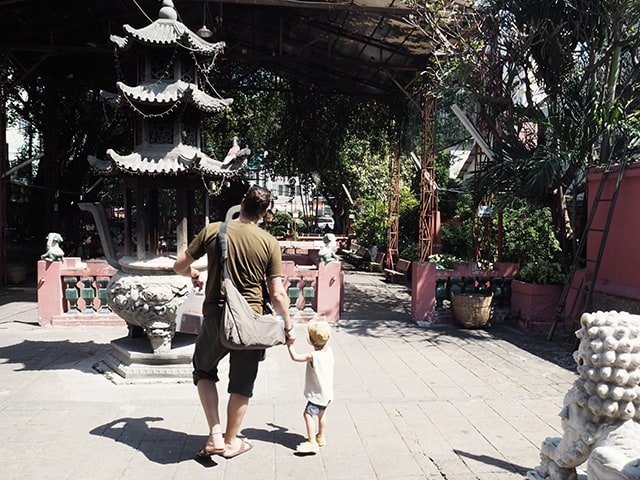 Jadeem Peror Pagoda (c) Uit de Maat