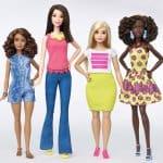 Barbie en de zeven waarheden