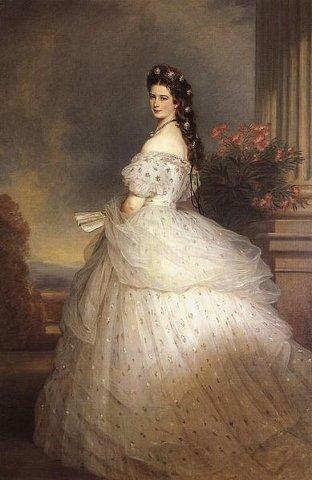 Keizerin Sisi had een bewogen en heel interessant leven