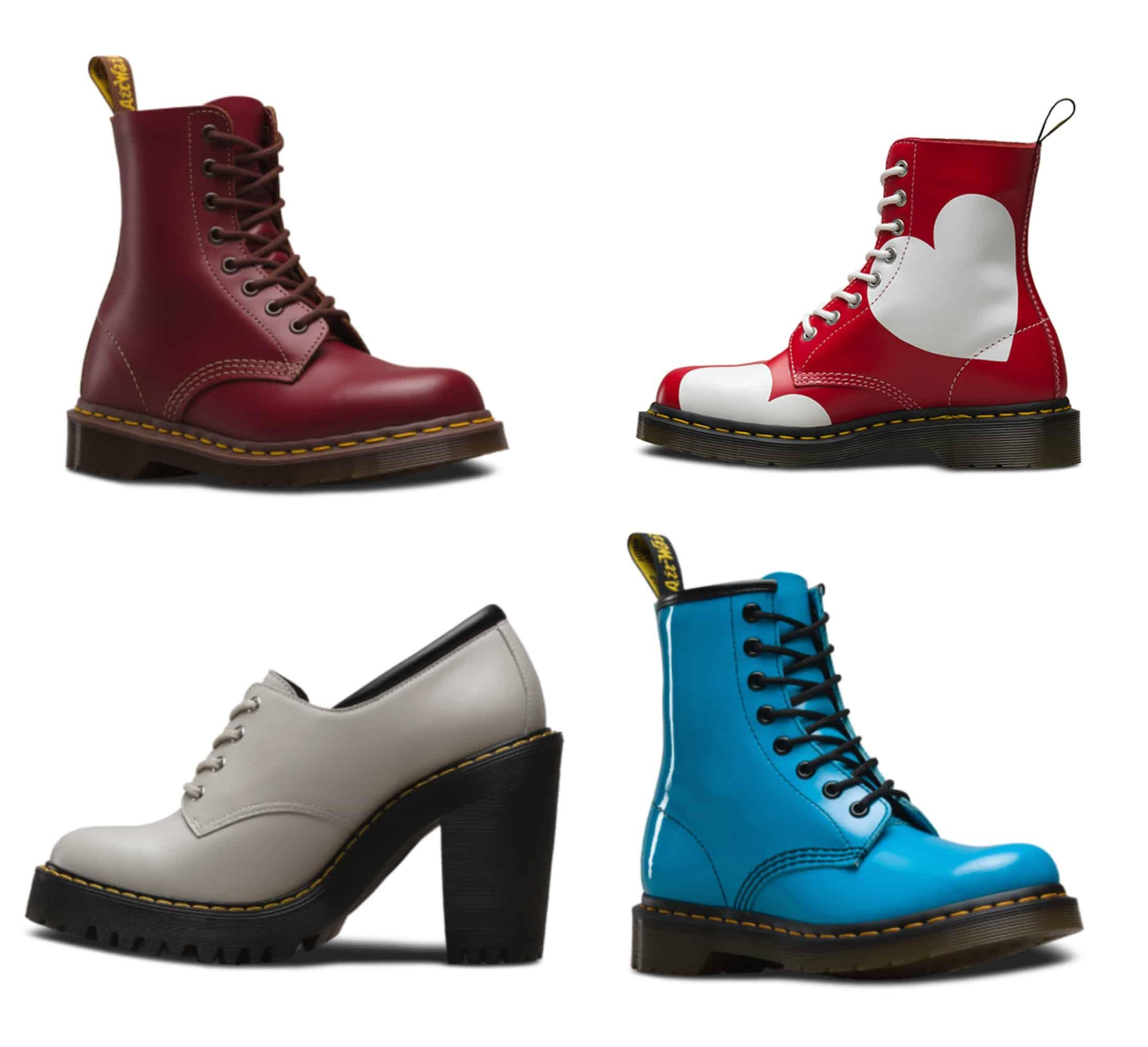 dokter adams schoenen