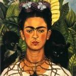 Kunst met Kids: Frida Kahlo