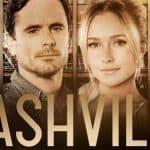 Geen 5e seizoen voor Nashville