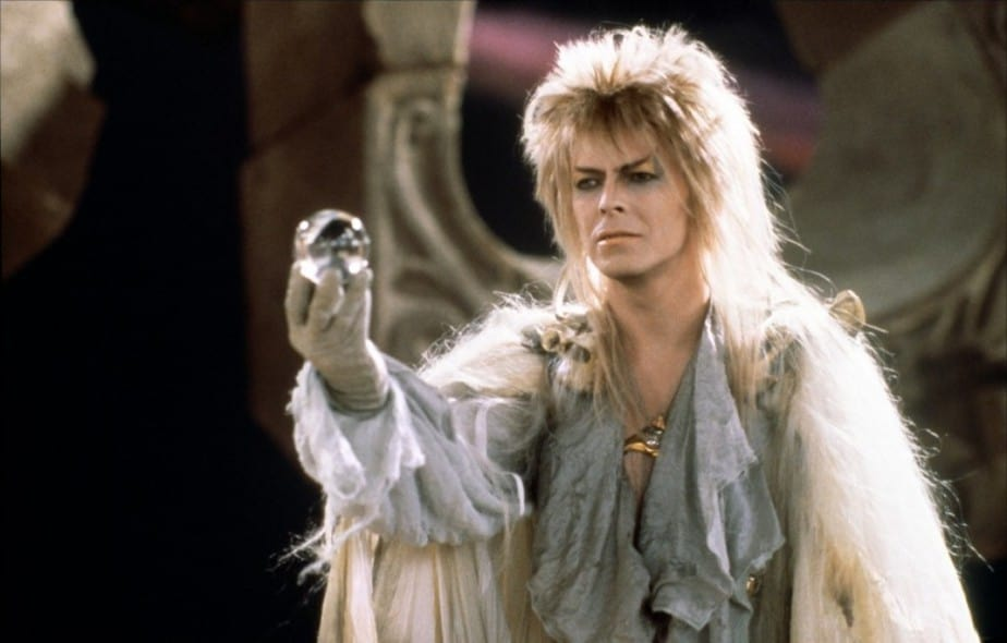 David Bowie!