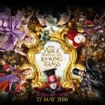 Alice Trough The Looking Glass: Recensie