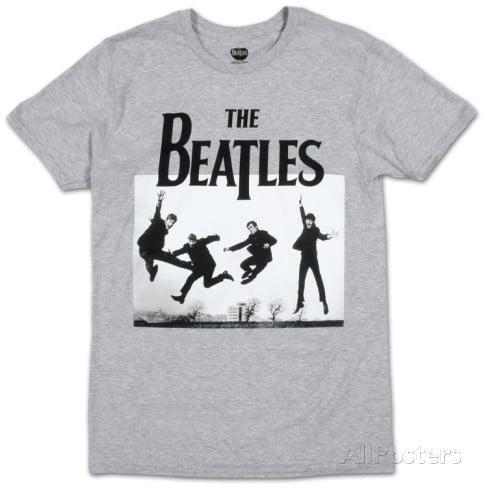 The Beatles bij Allposters
