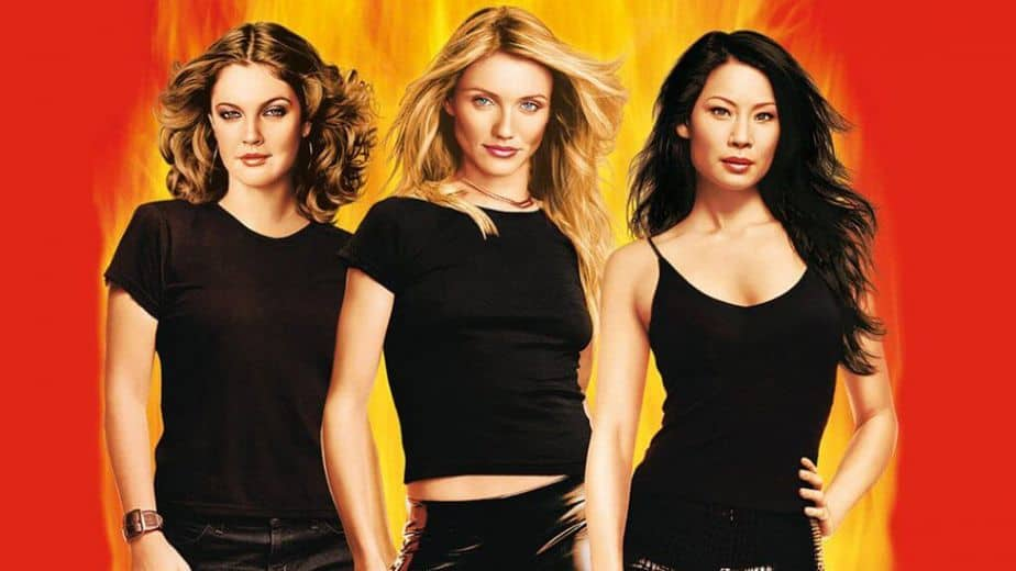 charlie's angels remake