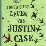 Boekrecensie: Het toevallige leven van Justin Case