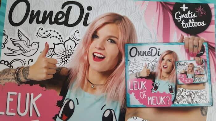OnneDi