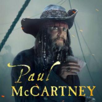 Paul McCartney Disney