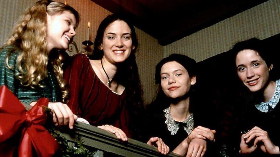 kerstfilms little women