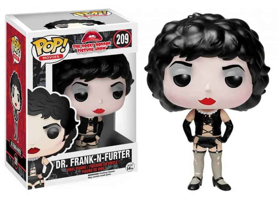 Funko Pop Frank