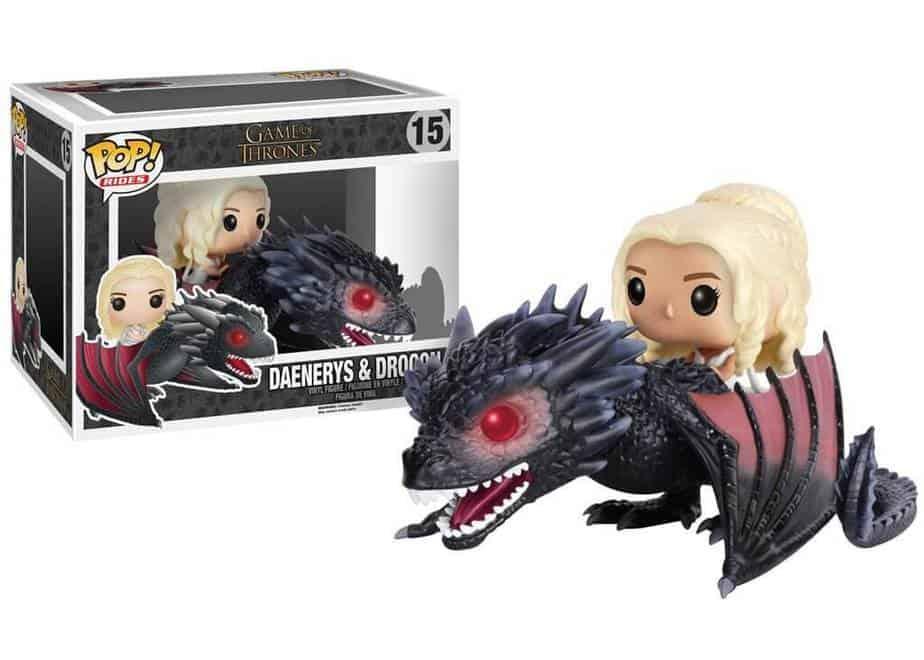 Daenerys Pop!