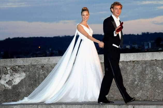Bruidsjurken