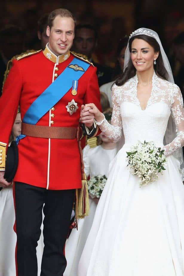 koninklijke jurken