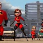 Win | The Incredibles zijn terug (gesloten)