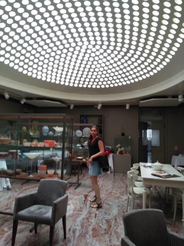 hotel vittoria italy