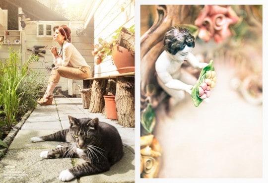 Nathalie Odette Lifestyle photography