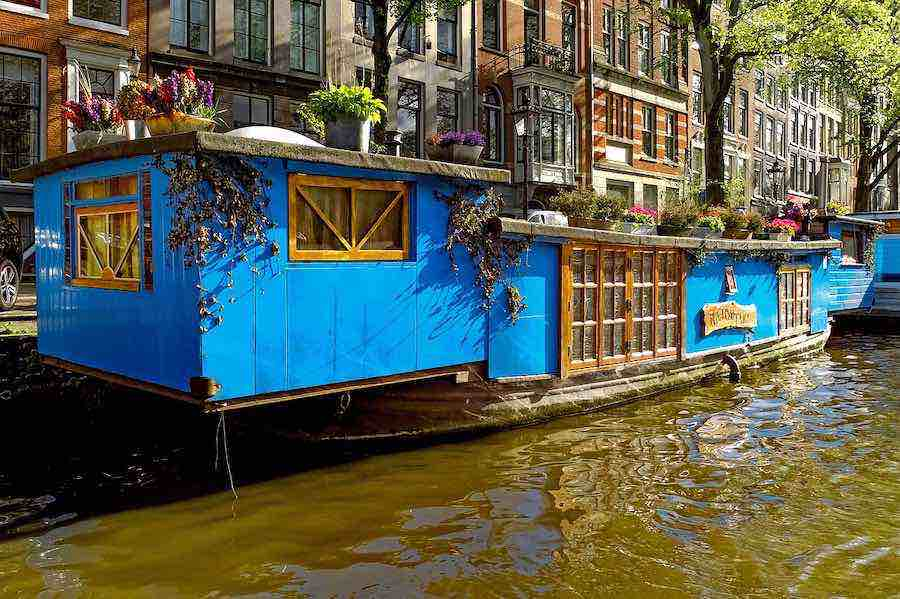 to do in amsterdam