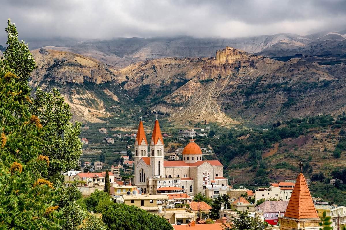 Must see Lebanon