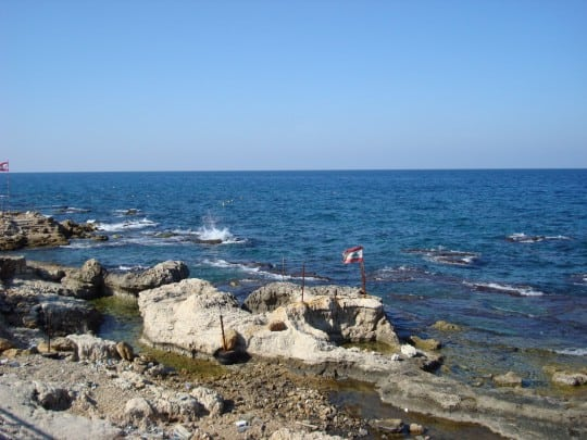Lebanon (c) Srsck