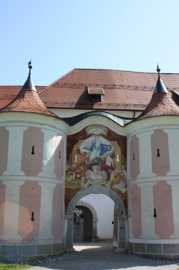 Galerija Bozidar Jakac (c) Srsck