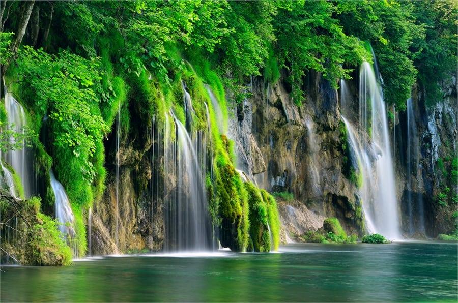Plitvicka Jezera National Park (c) Mario Romulić & Dražen Stojčić