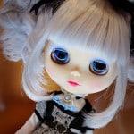 Blythe, een bijzondere pop
