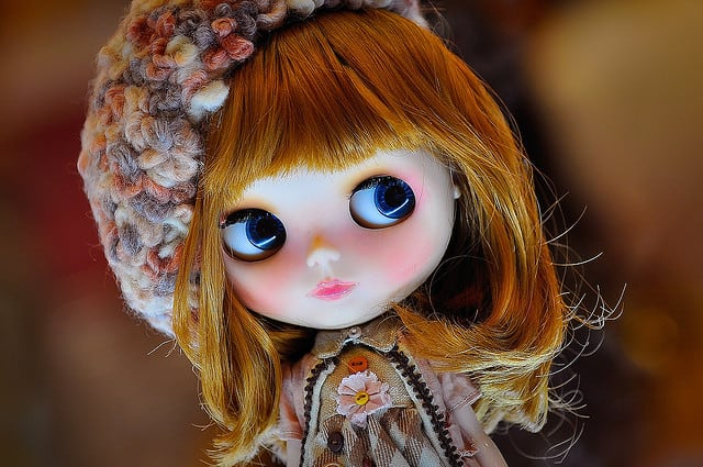Mooie Blythe (c) AndyLeo@Photography via Flickr