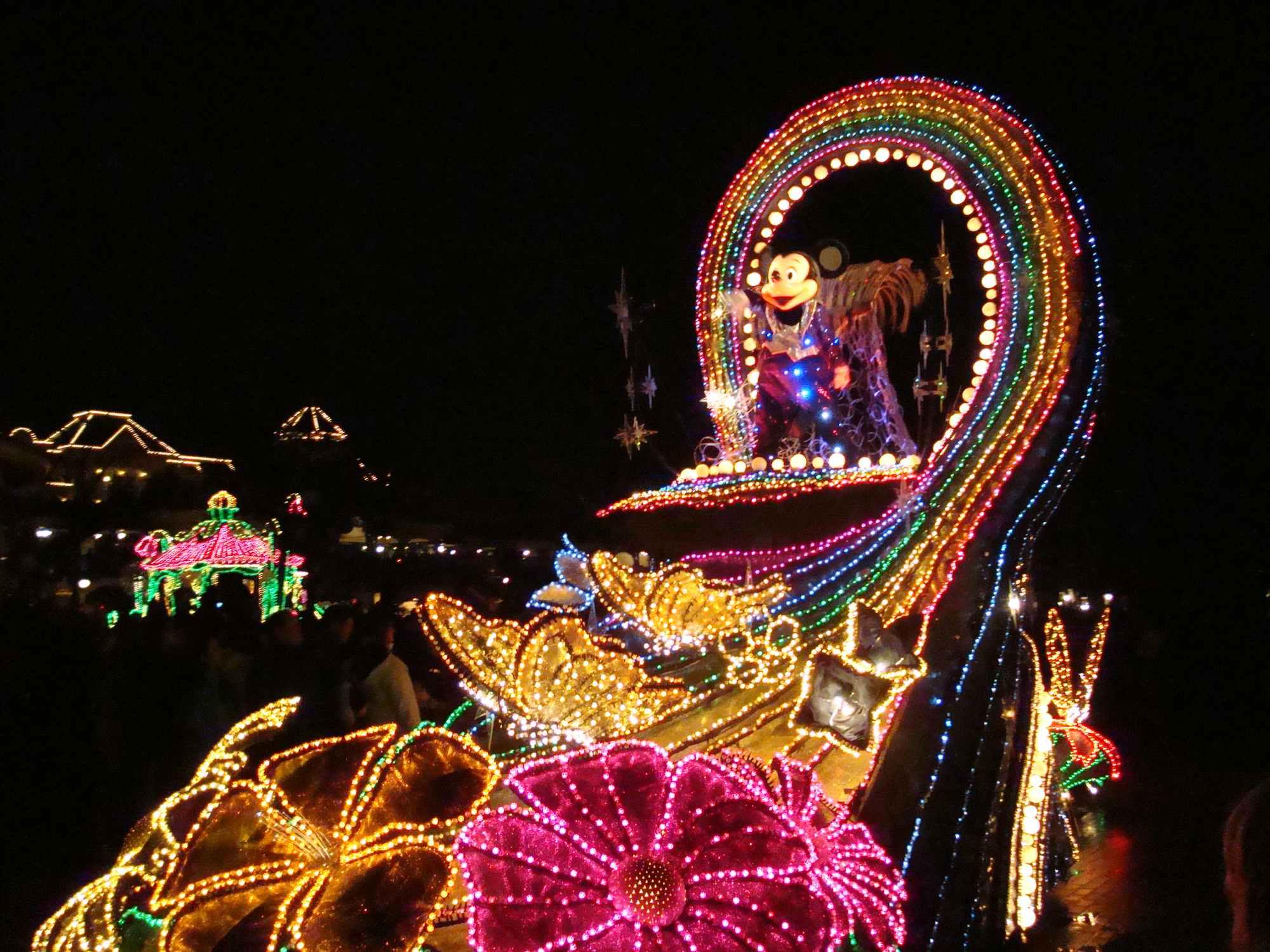 Disneyland Paris (c) Srsck