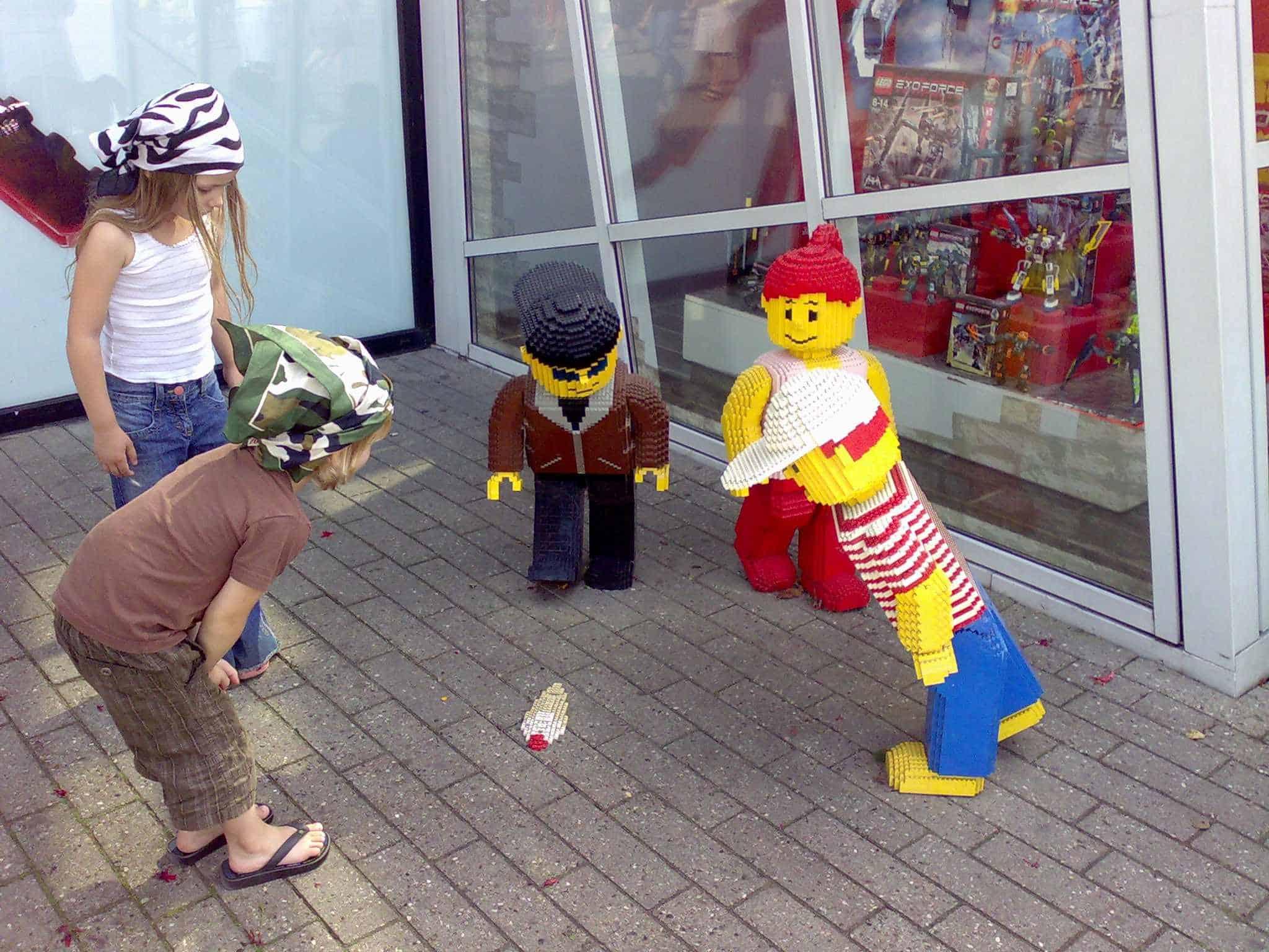 Legoland, Denmark (c) Srsck