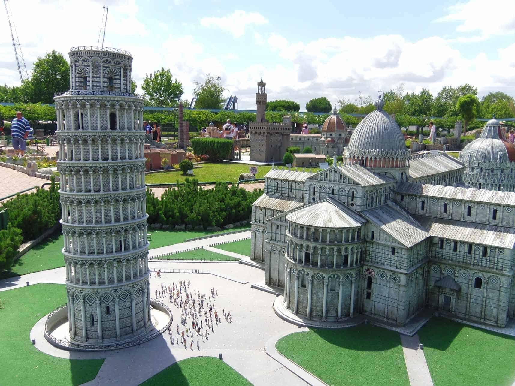 Italia in Miniatura (c) Srsck